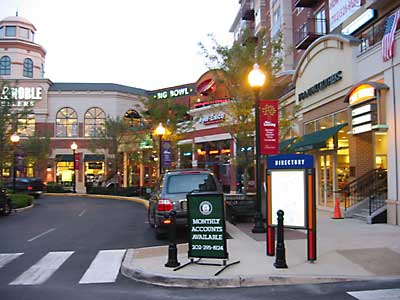 arlington virginia retail in clarendon